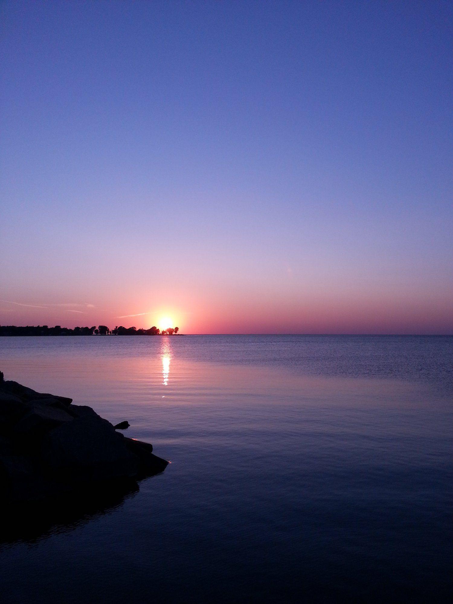 Door County WI Lake Michigan