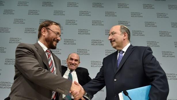 Israel and Saudi Arabia: Togetherish at Last? | Arab ...