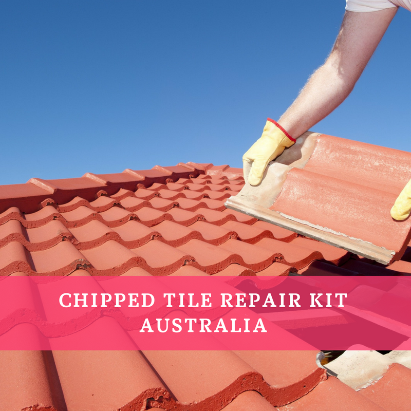 Tiled Roofs Is The Causes Of Wind And Water Damage In Home The Chipped Tile Repair Kit Australia Roof Doctors Provide The Late Tile Repair Repair Roof Repair