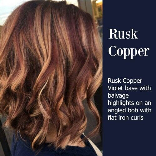 Rusk copper red head pinterest hair coloring hair style and rusk copper pmusecretfo Image collections