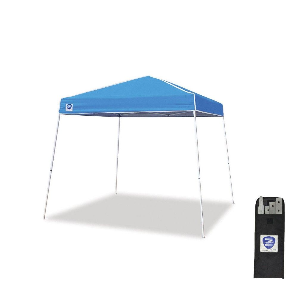 Z Shade 10 X 10 Foot Instant Canopy Tent Portable Shelter