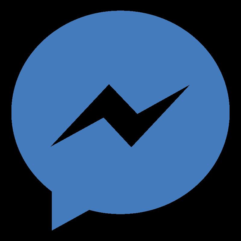 Pin On Facebook Messenger Logo