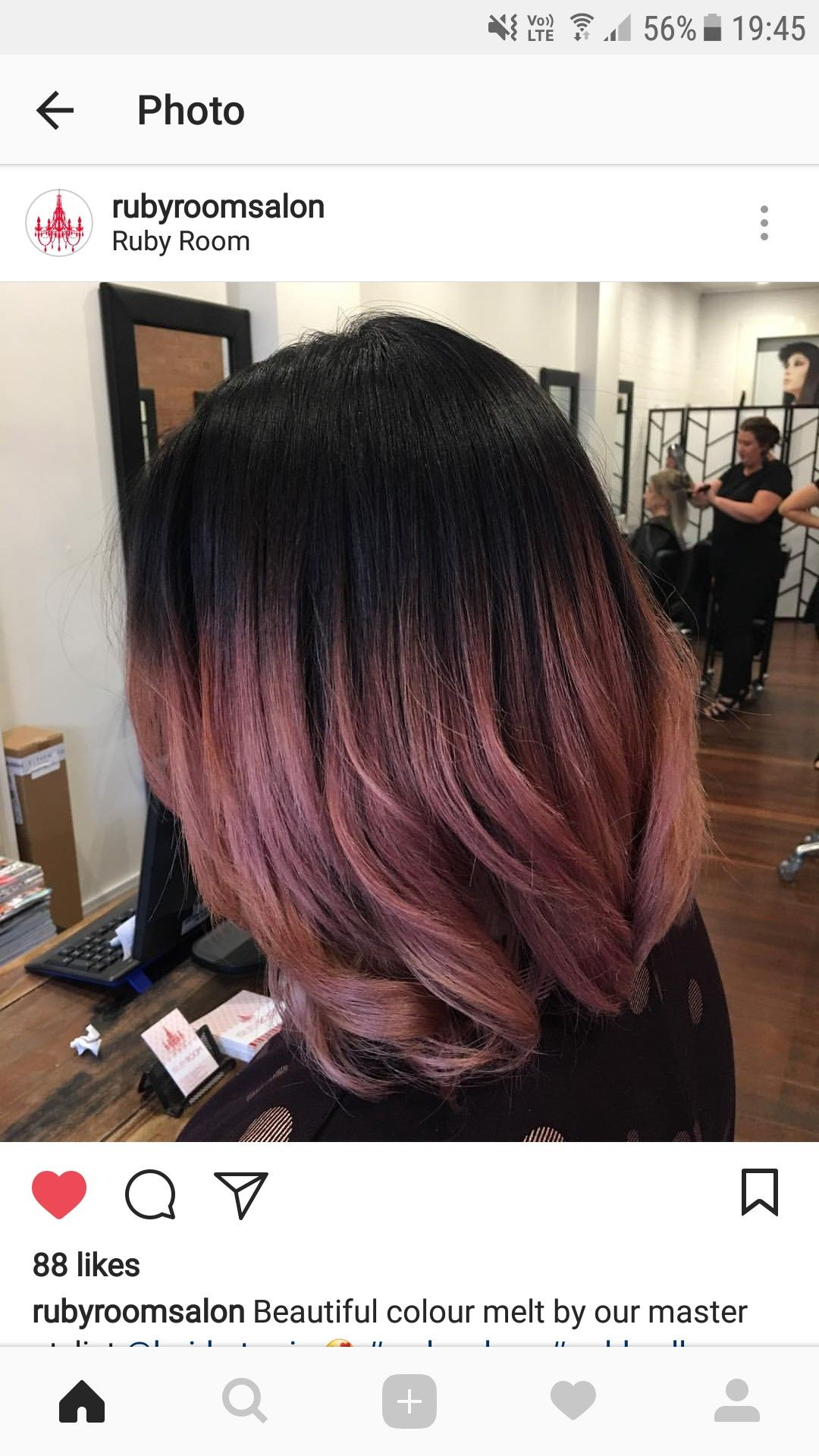 Pin by nicole rubin on hair ideas pinterest