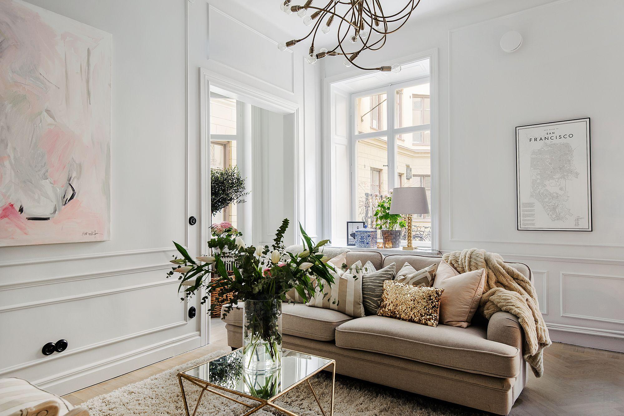 Grevgatan 20 Stockholm For Sale At Innerstadsspecialisten Interior Decorater Sophia Bjrnsdotter