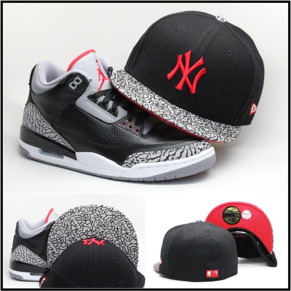 Air Jordan Para Hombre Retro 4 De Cemento Sombreros compras cczRzjpIm