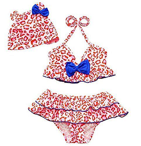 Baby Girls Toddler Kids 3 Piece Leopard Bowknot Skirt Swi... https://www.amazon.com/dp/B01NCEX2SI/ref=cm_sw_r_pi_dp_x_nSVRybJ6BVKN2