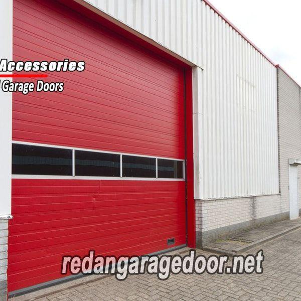 There Is No Better Service In Redan To Handle Your Garage Door