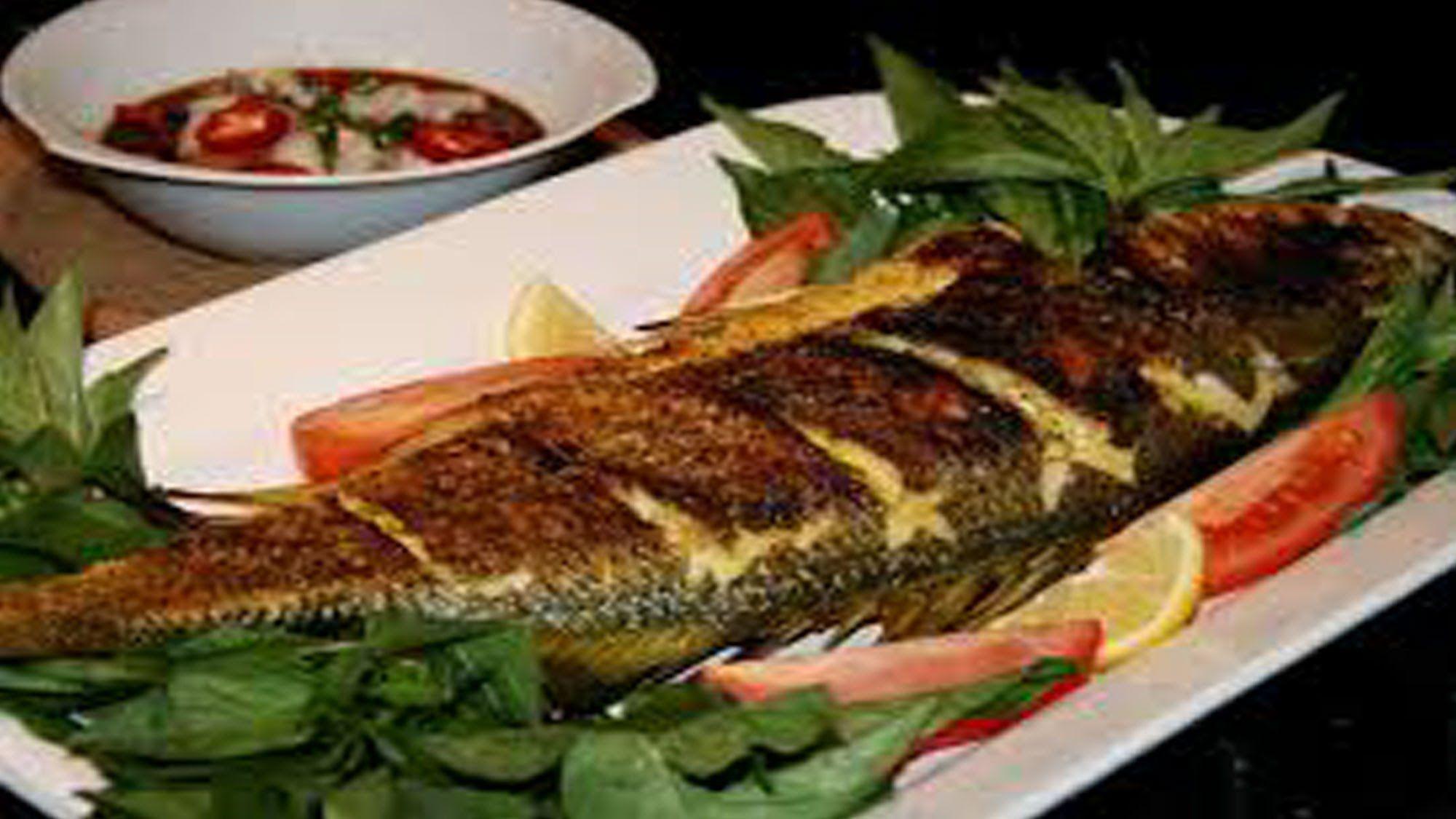 السمك المشوى فى جسم الانسان فوائد مذهلة انظر ماذا يفعل Tunisian Food Cooking Recipes In Hindi Food