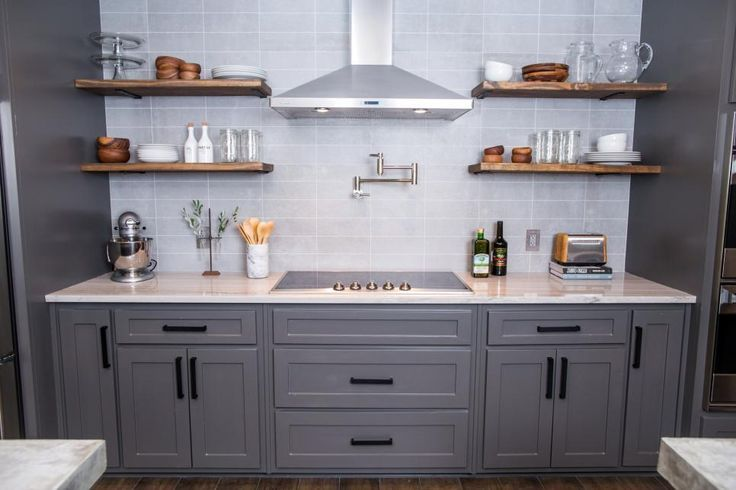 Bachelor Pad From Fixer Upper Google Search Kitchens
