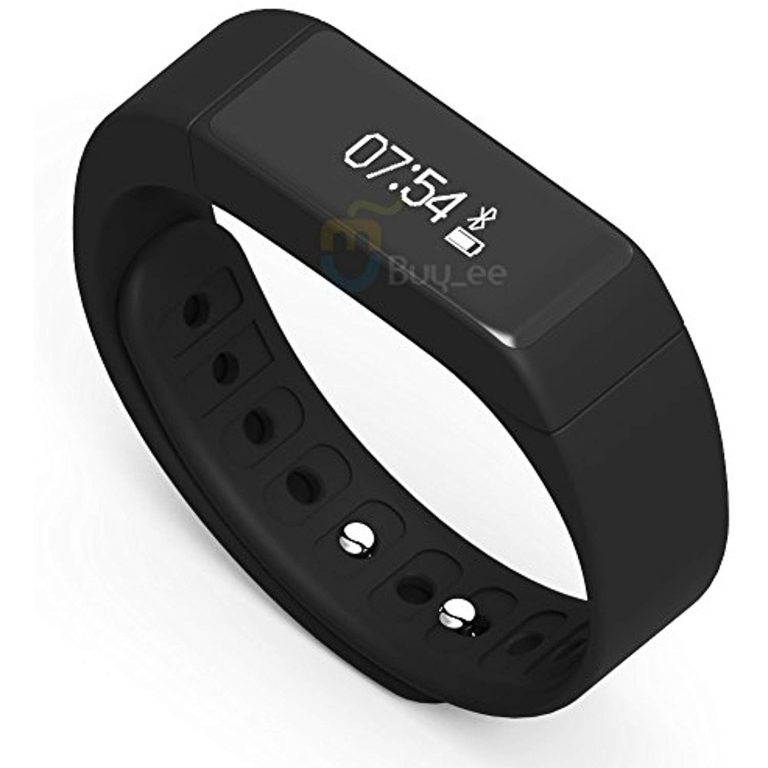 Buyee Wireless Bluetooth Activity and Health Pedometer