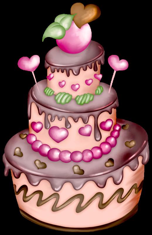 Gateaux clip art cafe gateau anniversaire anniversaire bon anniversaire - Gateaux anniversaire dessin ...