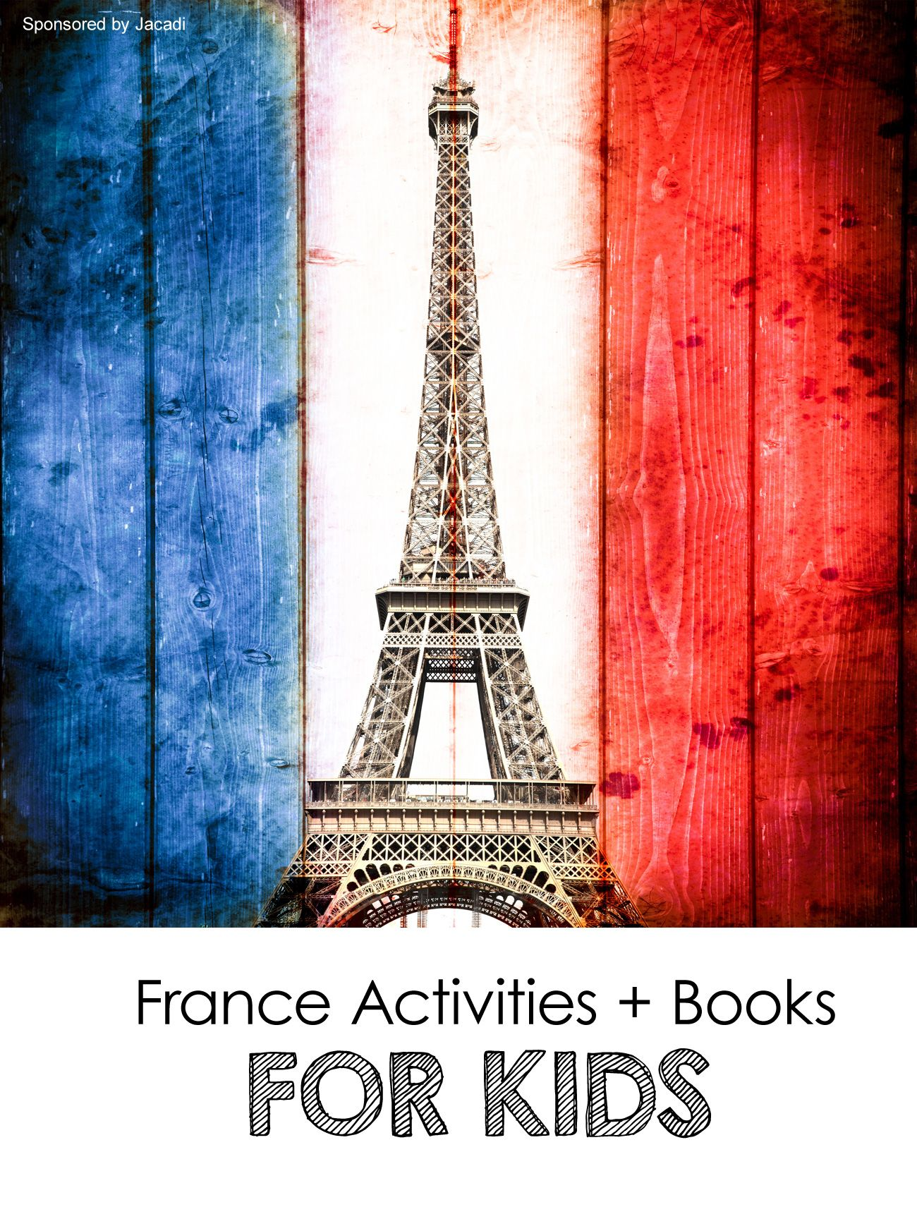Multicultural Projects Books France Activities For