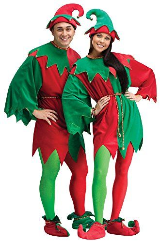 6ebcf499c09 Pin by Home Decor on Funny and Famous Couple Costumes | Elf costume ...