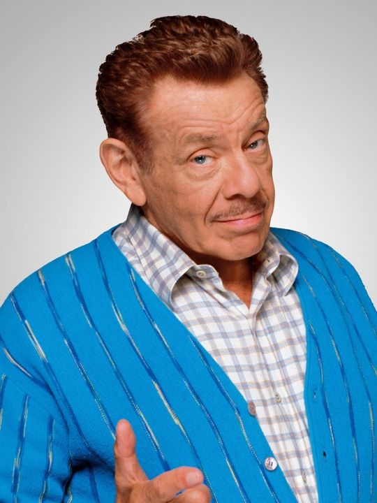 Jerry Stiller 1927 King Of Queens Hairspray 1988 And 2007 The