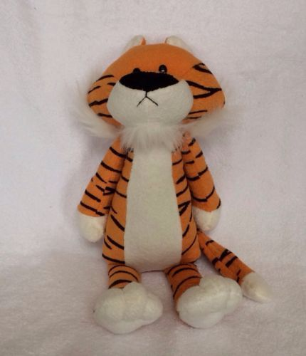 Animal Adventure Plush Tiger Lovey Stuffed Animal Target Orange ...