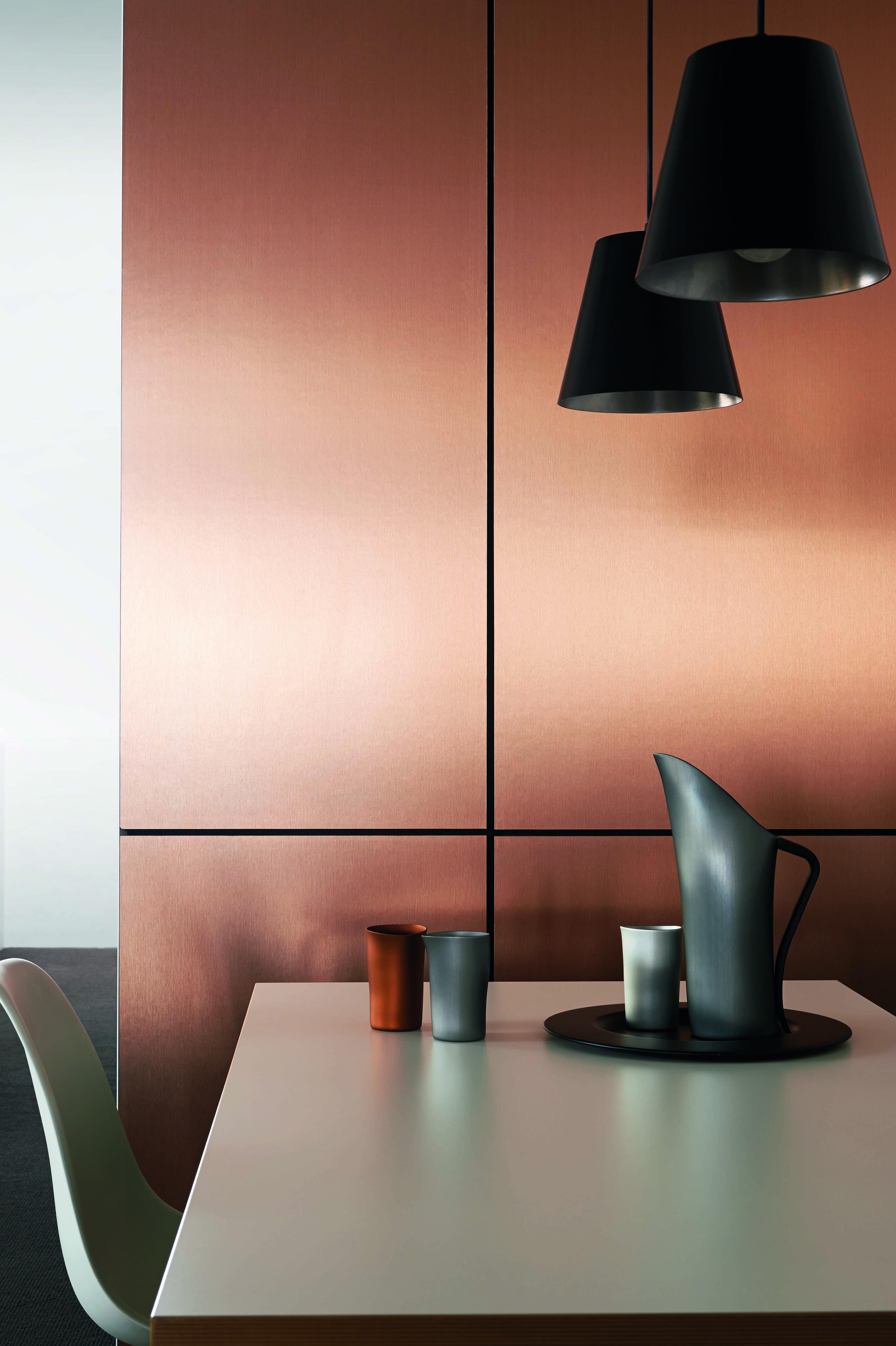 Laminex, Plex in Copper | Int/Ext | Pinterest | Apartments ...