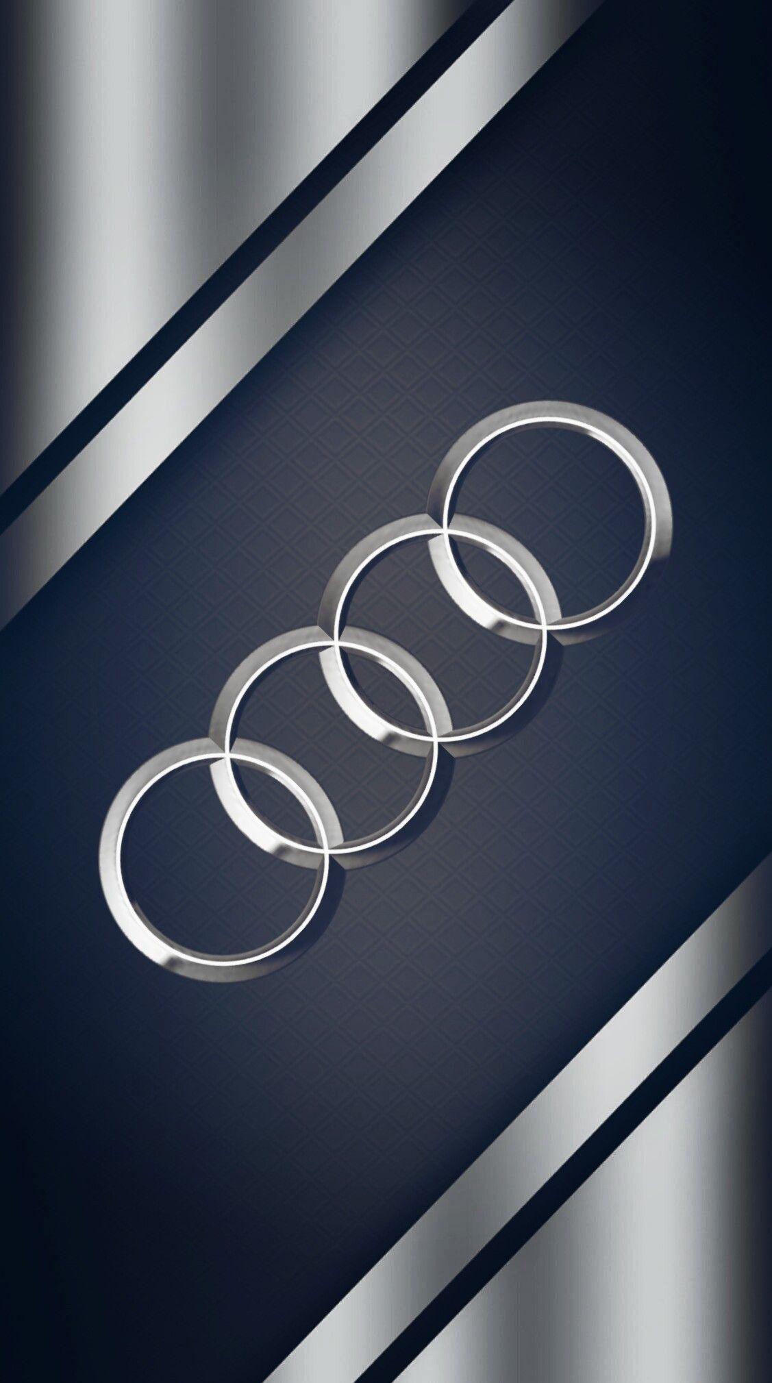 Audi Rs Wallpaper Logo Creationl7 Audi Luxury Car Logos Sports Car Wallpaper Car Iphone Wallpaper
