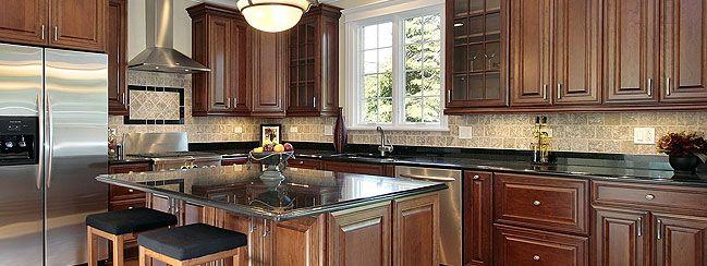 Picking A Kitchen Backsplash: Choosing The Best Backsplash Design