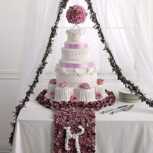 Featured In The 2009 John Henry Photo Book   Wedding cake ...