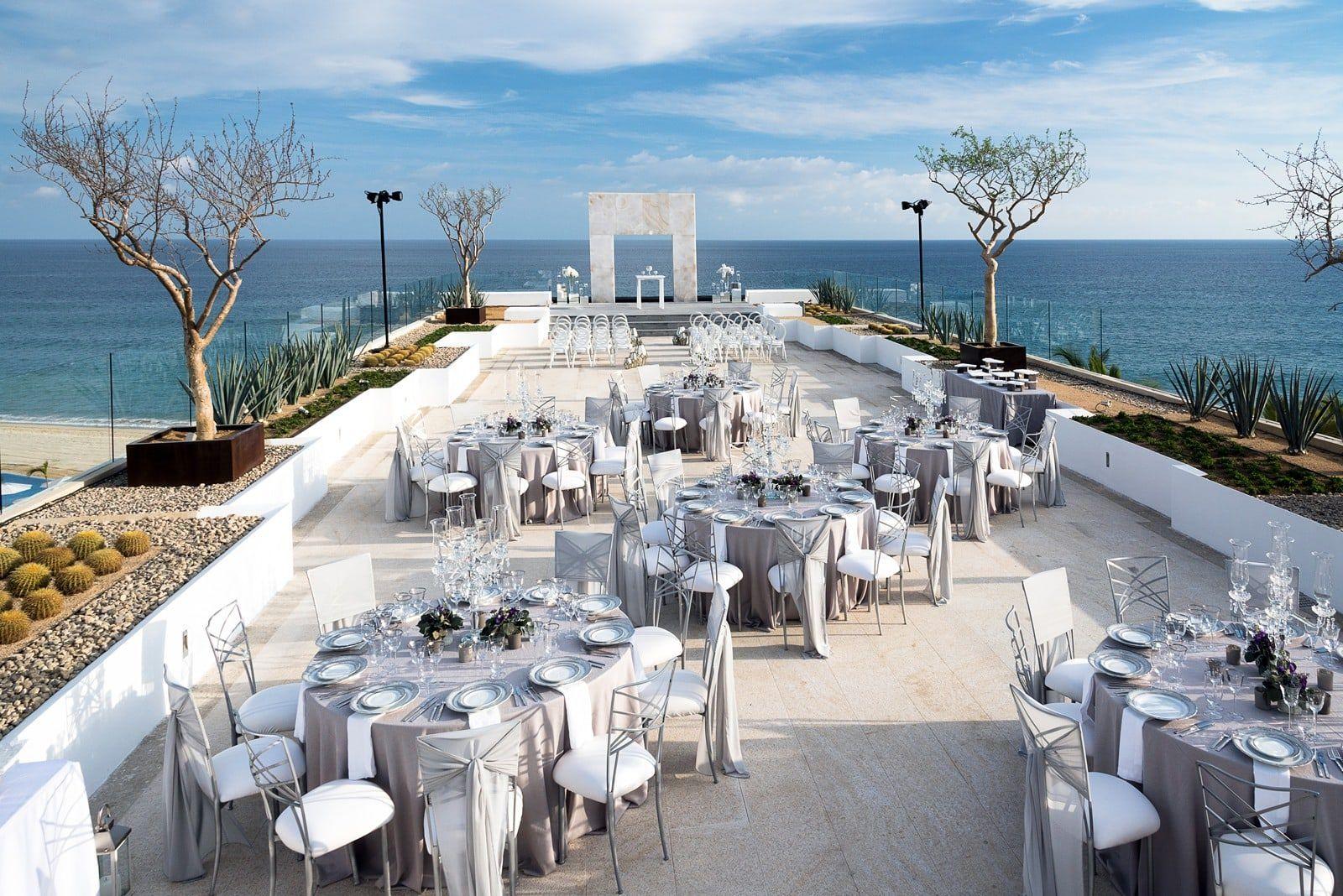Photo of Intimate Destination Wedding in Miramar Beach with DIY Details | Destination Wedding Details