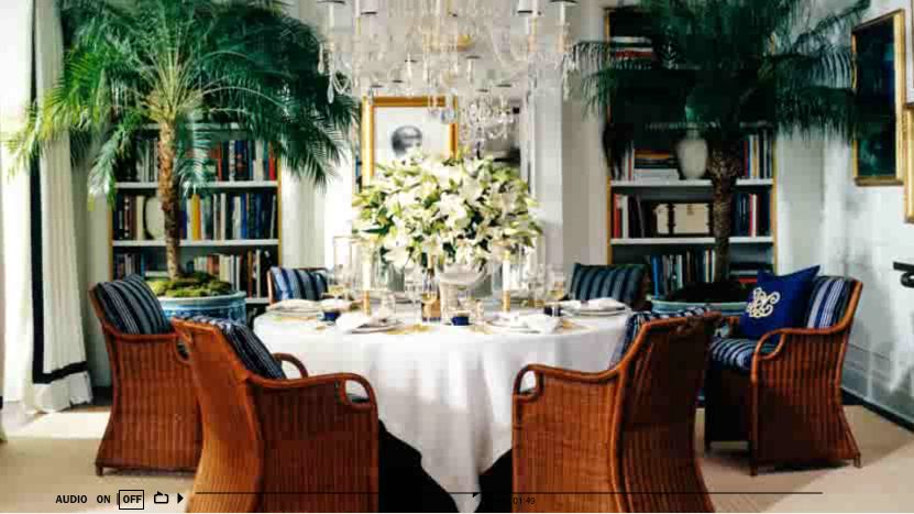 Ralph Lauren Home Le Grande Hotel Collection French Nautical ... on luxe home interiors, victoria beckham house interiors, andrew carnegie house interiors, bill gates house interiors, private island house interiors, celine dion house interiors,