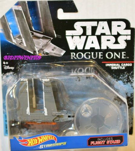 hot wheels star wars rogue one imperial cargo shuttle flight stand hot wheels star wars war hot wheels star wars rogue one imperial
