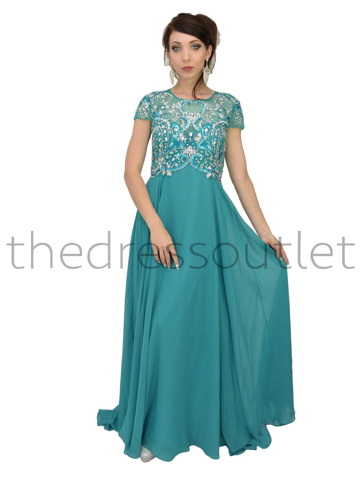 Long Mother of the Bride Dress 2018 | Formal, Gowns and Bride dresses
