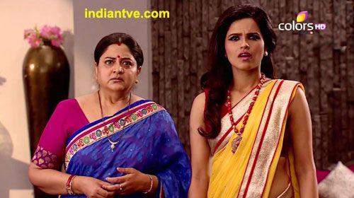 Madhubala - Ek Ishq Ek Junoon 17th March 2014 Colors tv