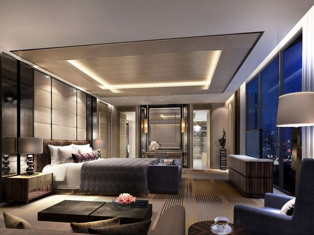 Most Expensive Hotel Suites In The World