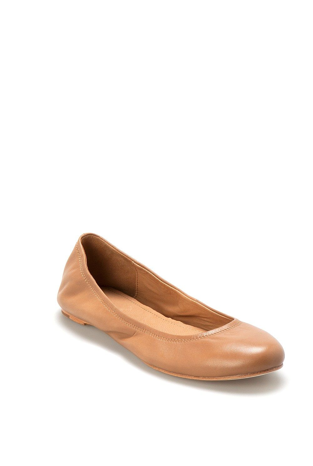 b1566ca0f06 Country Road - Women s Flat Shoes Online - Letitia Soft Leather Ballet