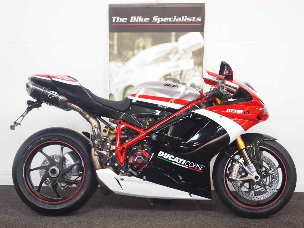 ducati 1198 r corse special edition one for the collection 1 2 rh pinterest com Tucate Motorcycle Dukati Motorcycle