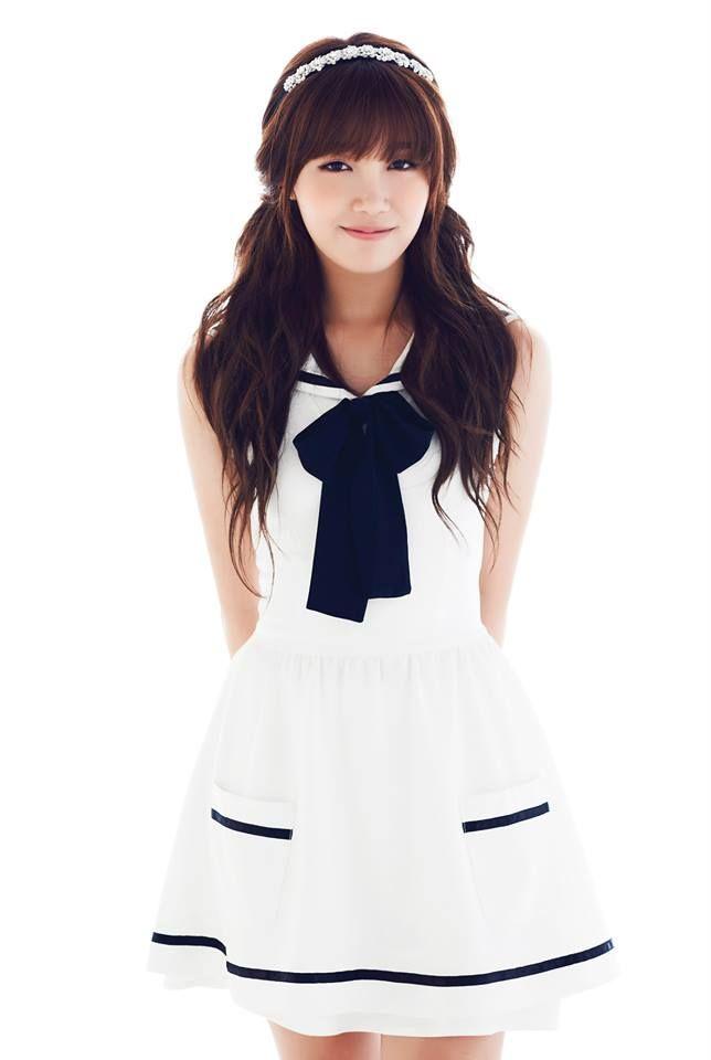Apink ♥ 에이핑크 ♥ Eun Ji