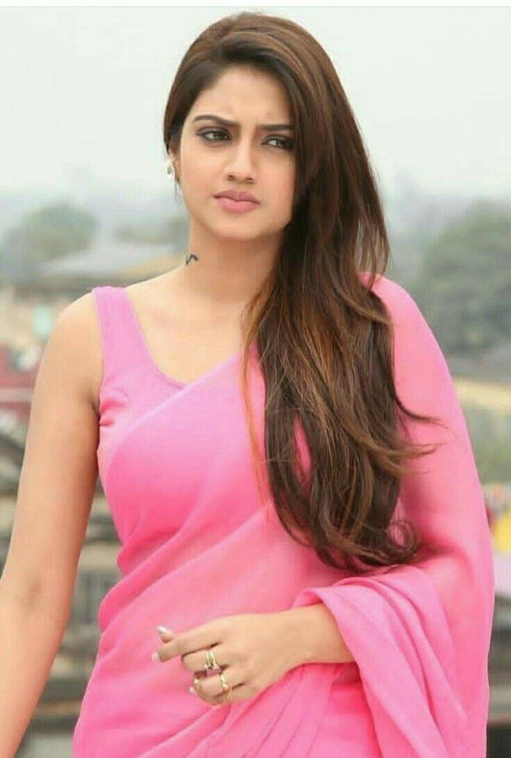 Nusrat Jahan Actress Photos