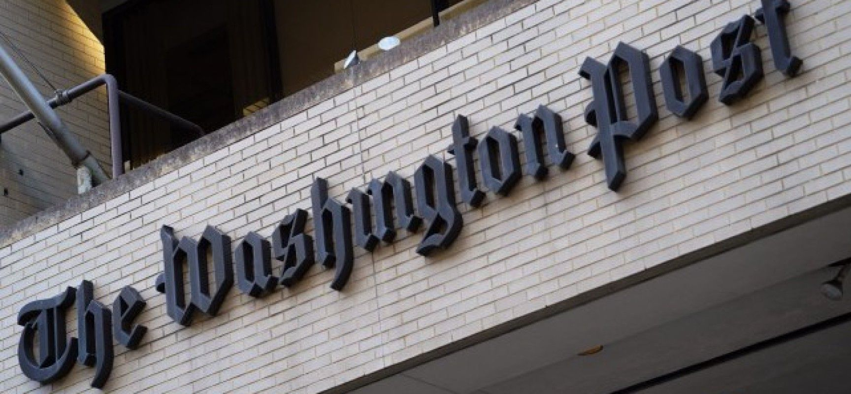 Québec va porter plainte au Washington Post Washington