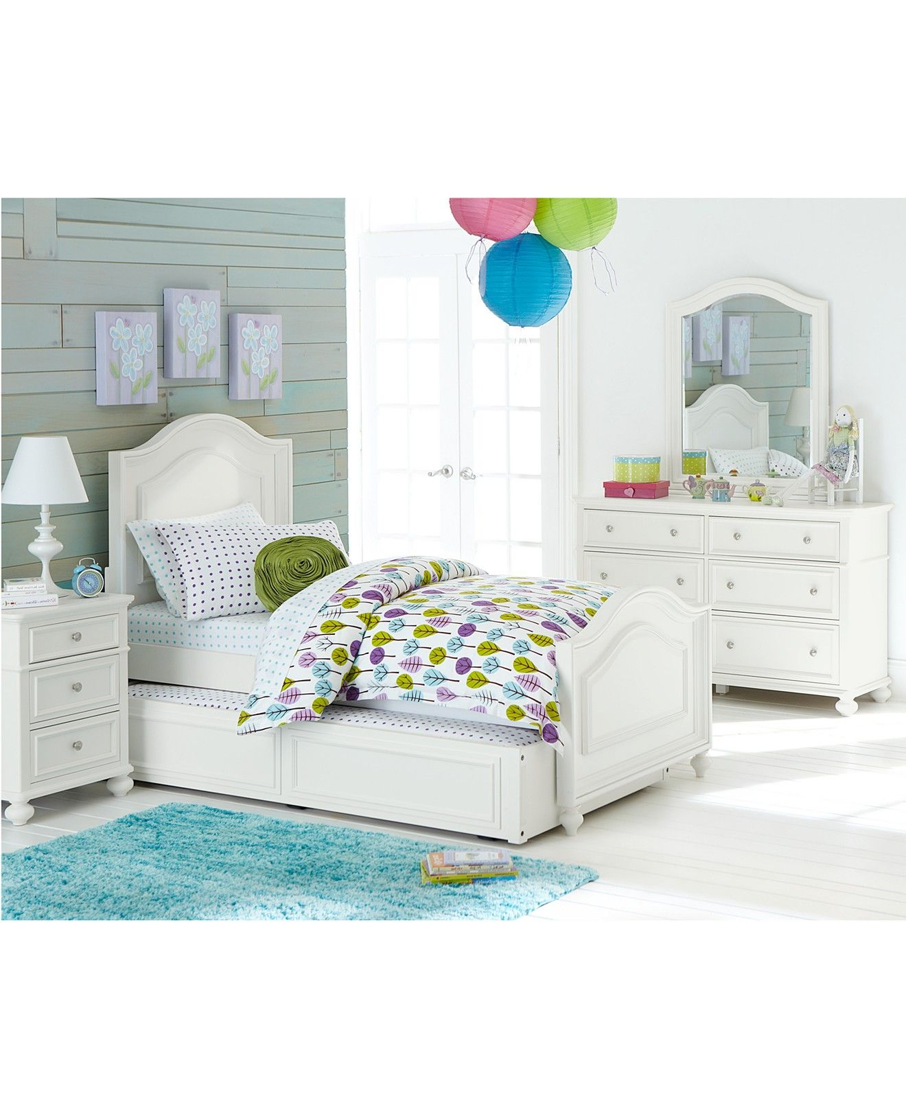 Roseville Kids Bed Full Bed Home E S Room Twin Bed Furniture
