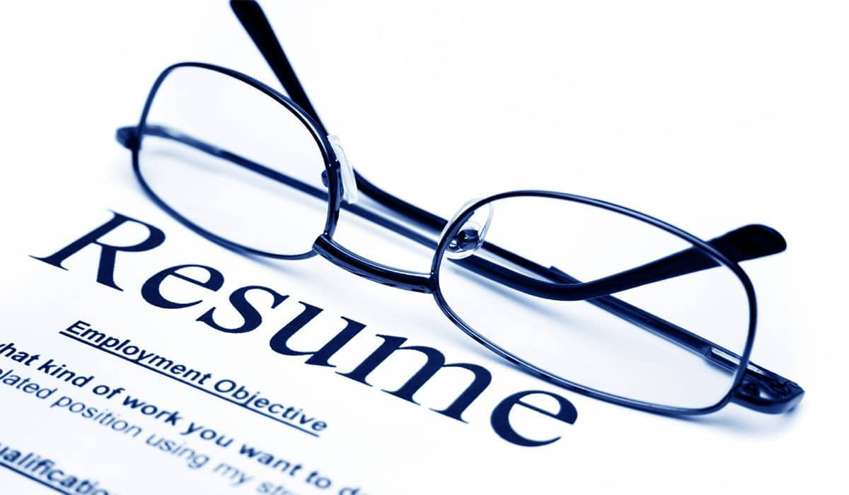Get highly professional resume written by our experts at