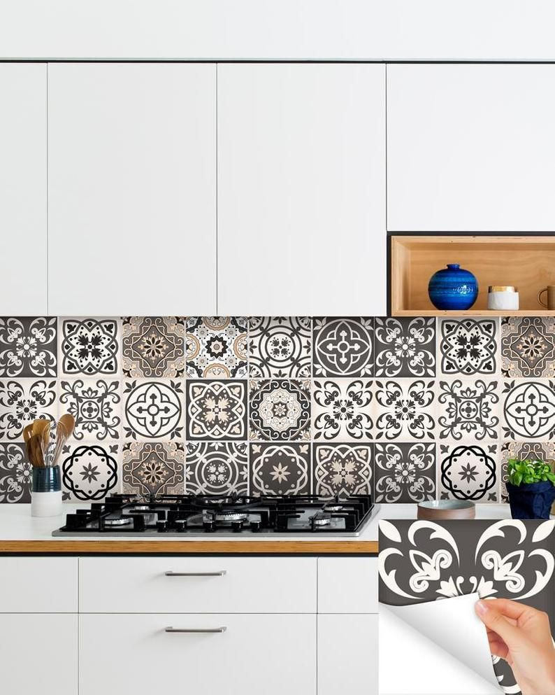 28+ Stickers pour cuisine moderne ideas in 2021