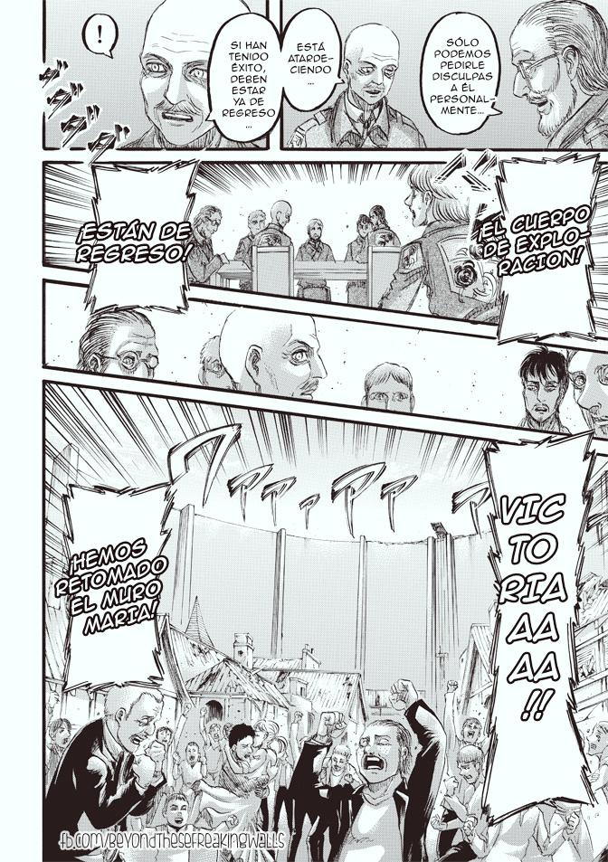 Épinglé sur Manga SNK