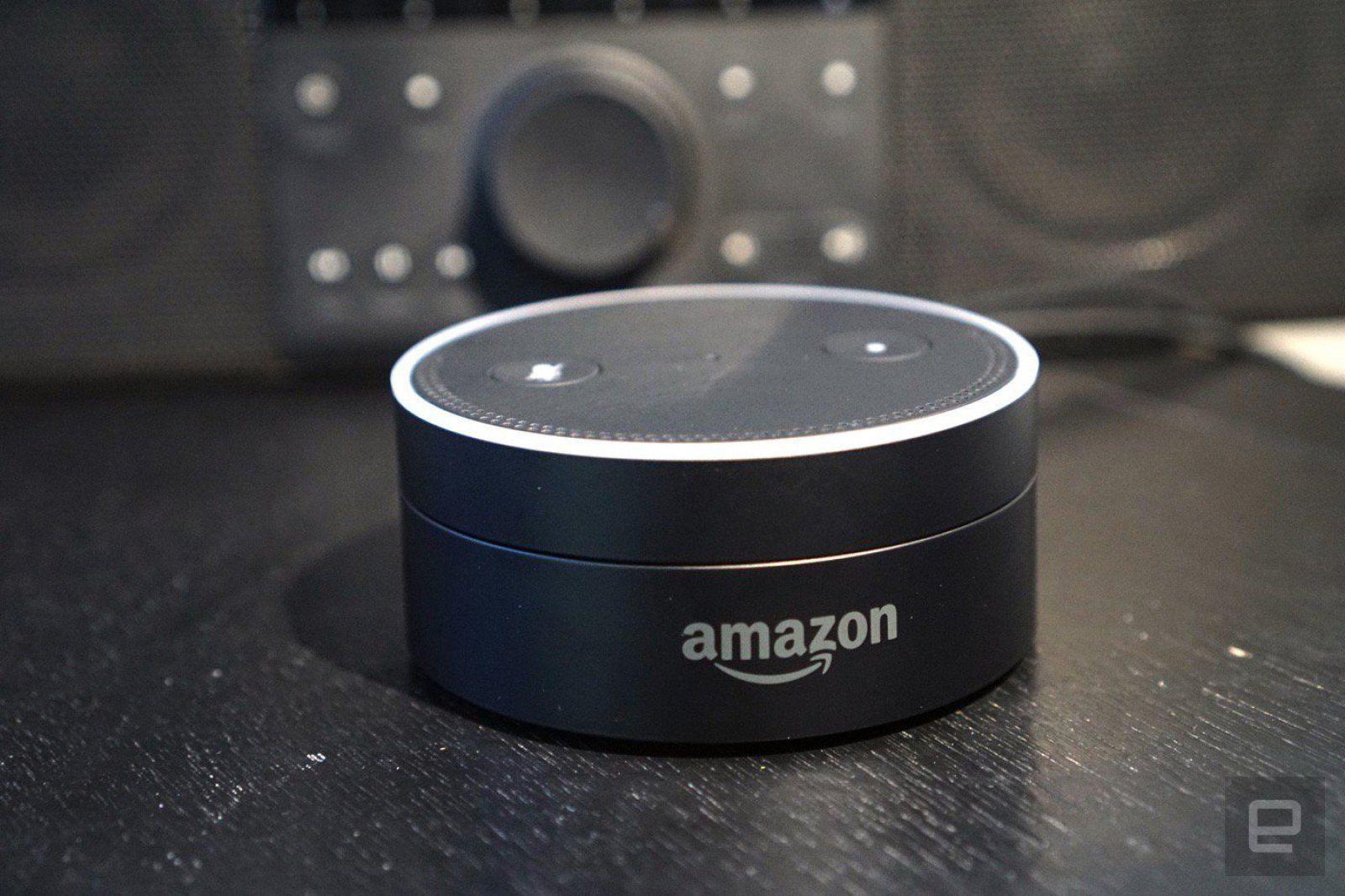 Amazon S New Policy Kills Ad Network That Monetizes Echo Skills Amazon Amazon Alexa Amazon Echo