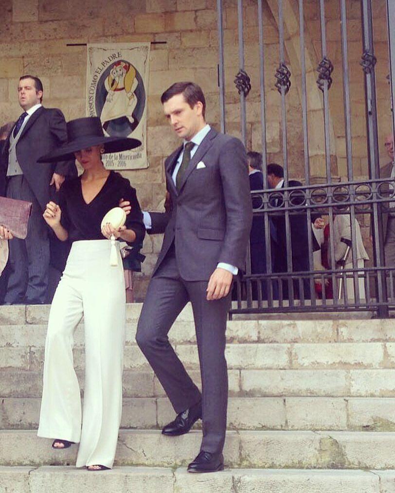Vestidos para invitadas de boda en santander