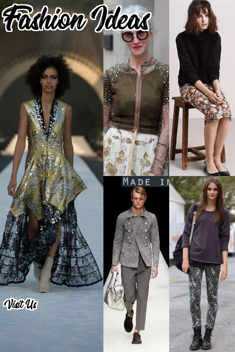 How to become the most fashionable and stylish girl - 6 rules of modern fashion 15