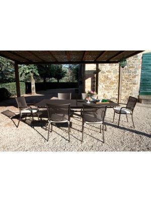 Épinglé par Jardin Concept sur Tables de jardin design | Outdoor ...
