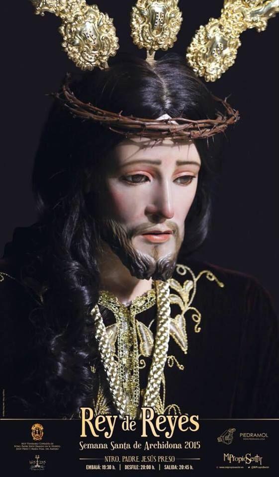 Rey de Reyes 2015 (Archidona)