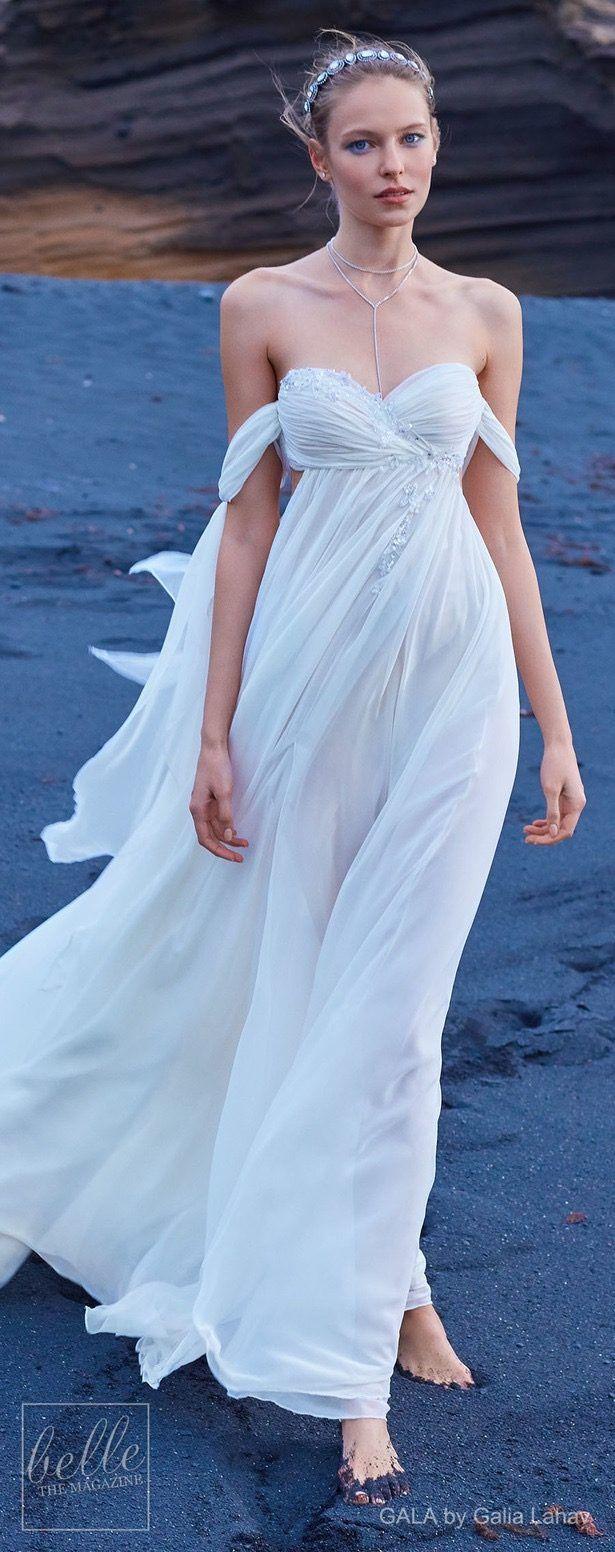 GALA by Galia Lahav Wedding Dress Collection No.5   La novia y Novios