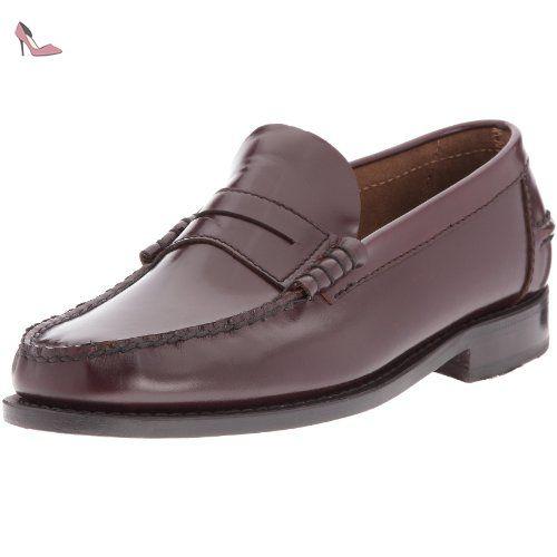 Florsheim Berkley 2 - Mocassins (loafers) - Homme - Noir (Black Brushed Off) - 10 FEjE8