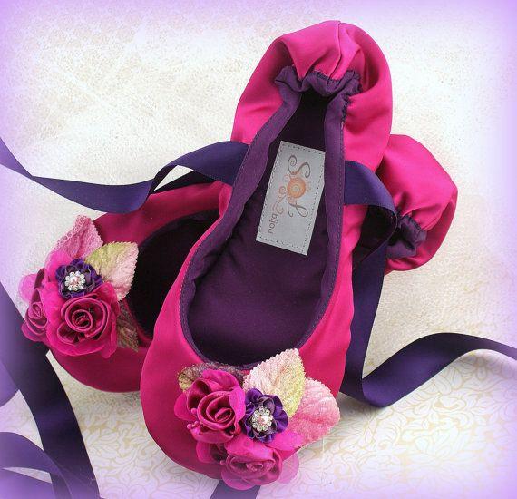60c107134c2 Ballet Flats