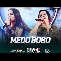 Check Out This Recording Of Medo Bobo Made With The Sing Karaoke