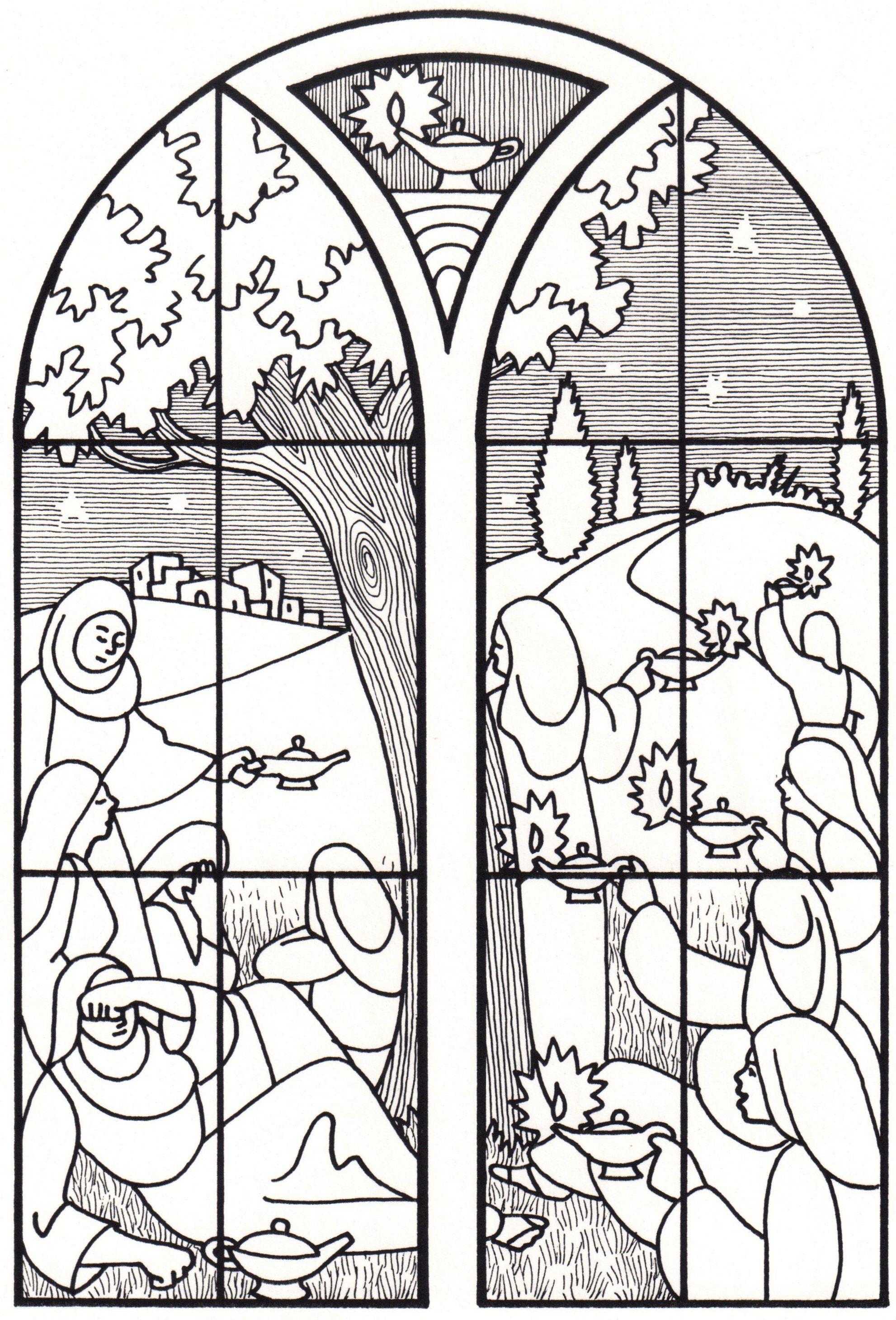 Erfreut Jesus Färbung Bilder Zeitgenössisch - Malvorlagen Von Tieren ...