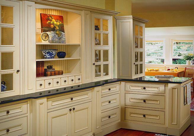DeWils Custom Cabinets | DeWils Kitchen Cabinets | Kitchen ...