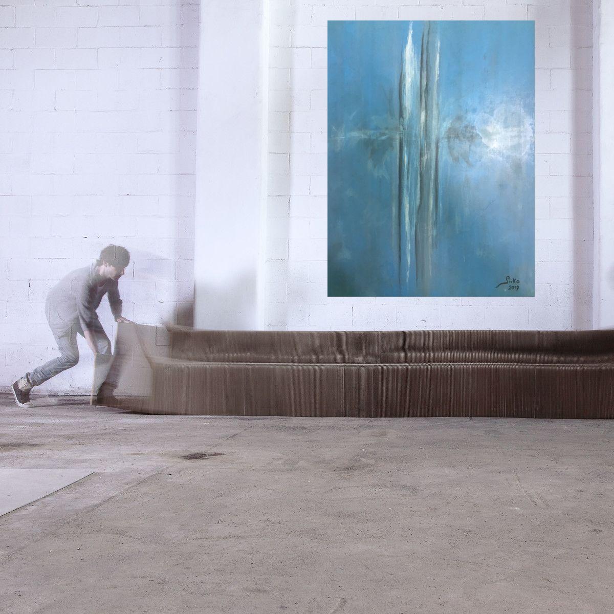 Moderne Malkunst -> Sell Your own art at www.argato.de! #Artwork ...